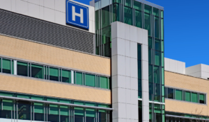 ArchGate Partners Advisory Firm Community Provider Hospital