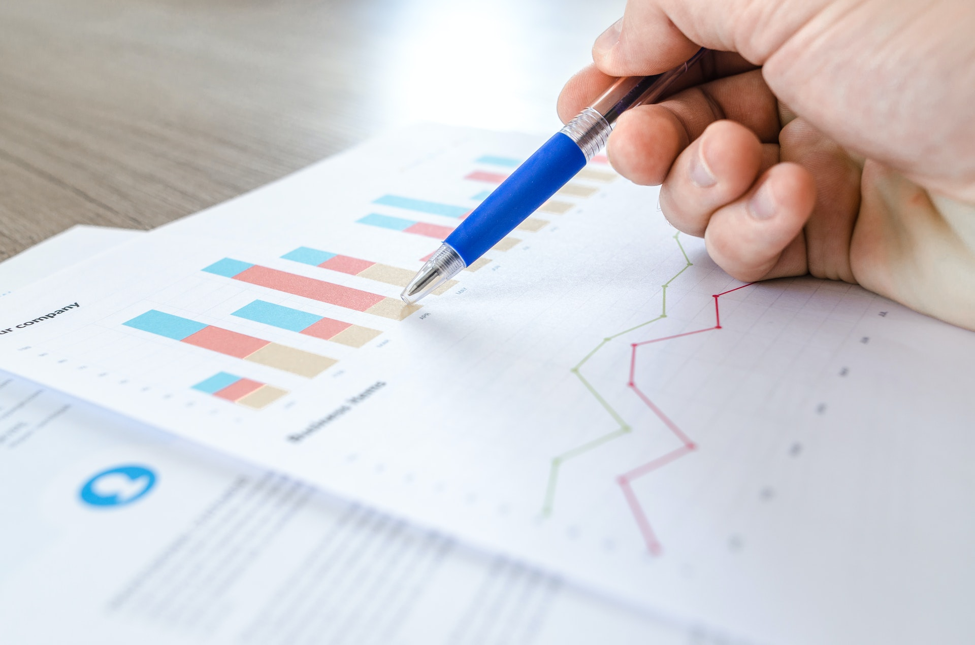 ArchGate Partners Advisory Firm Chart